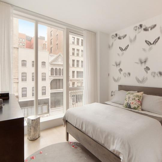 Bedroom - NYC Condos for Sale