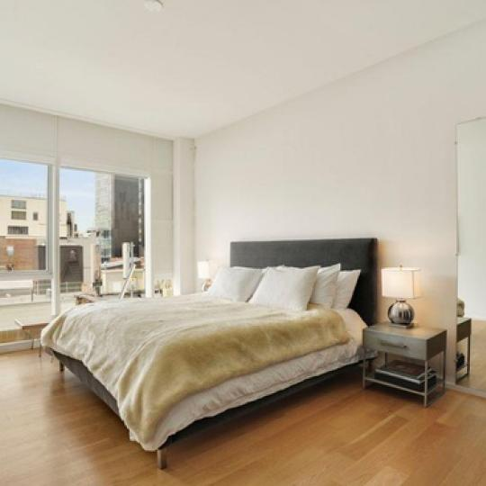 245 Tenth Avenue Bedroom – Manhattan New Condos