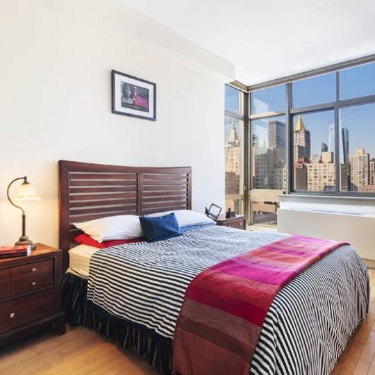 Apartments for sale at 250 East 30th Street in Kips Bay