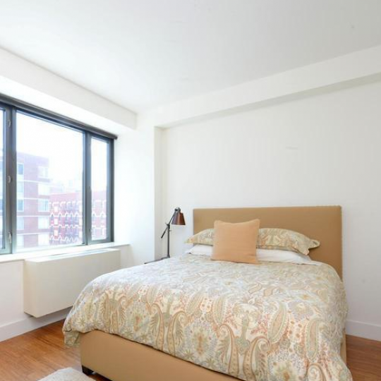 305W16 Condos for Sale in Chelsea - Bedroom