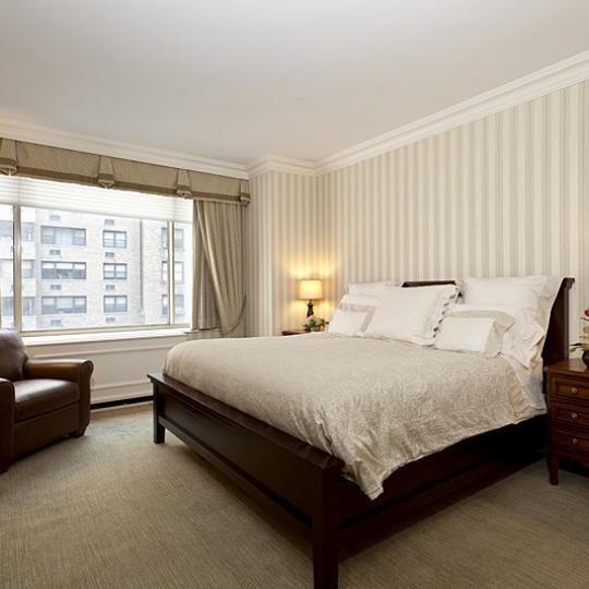 Apartments for sale at 308 East 72nd Street  in NYC - Bedroom