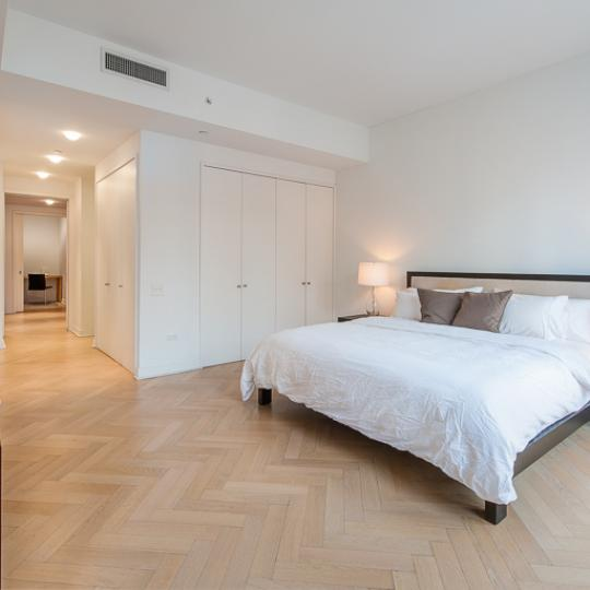 Bedroom- 330 Spring Street- apartments for sale in NYC