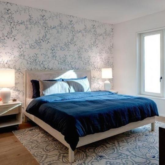 Bedroom in 345 Meatpacking - NYC Apartments for Sale