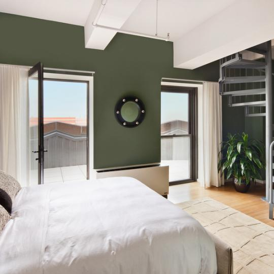 365 Bridge Street Bedroom - Brooklyn Condominiums for Sale