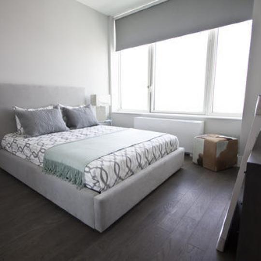 Bedroom-388 Bridge Street- apartment for sale in NYC