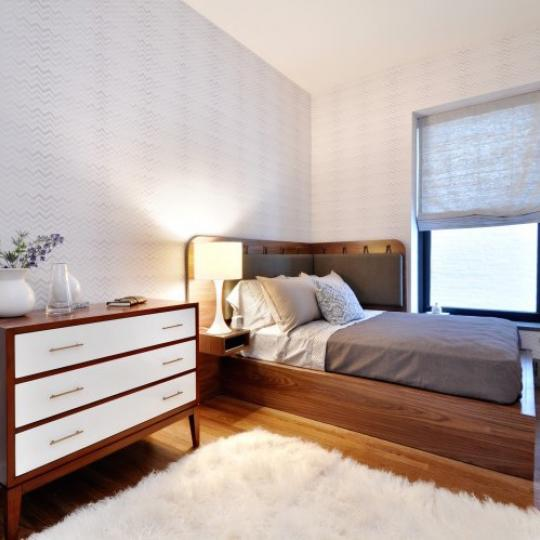 Bedroom - 422 West 20th Street - Chelsea
