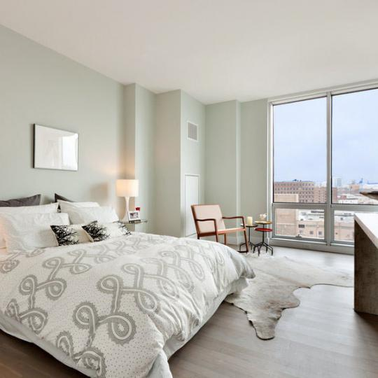 Bedroom_5-19 Borden Avenue_Long Island City