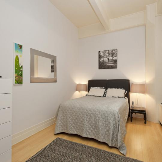 Dumbo Condominiums for Sale - Bedroom