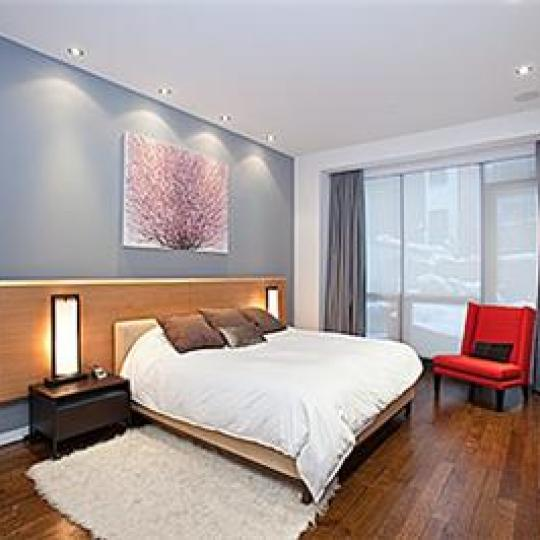 Bedroom - Mercer Street - Manhattan - New York Sales