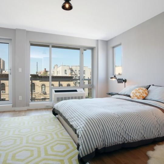 The Prospect Building- 825 Classon Avenue- bedroom