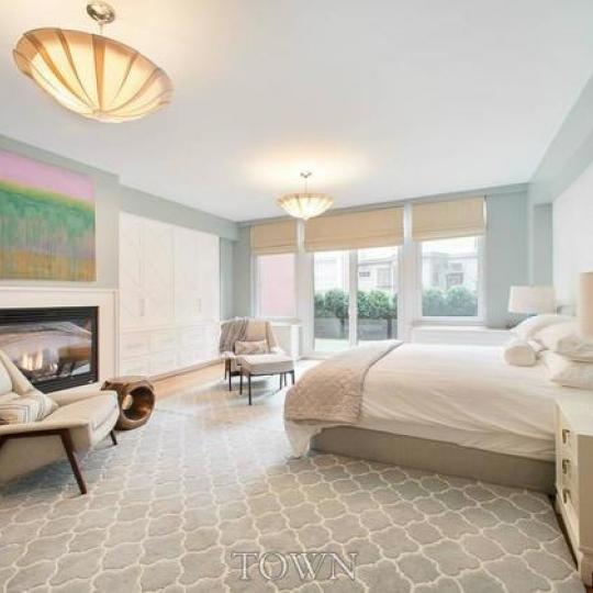 9 College Place Apartments for Sale - Bedroom