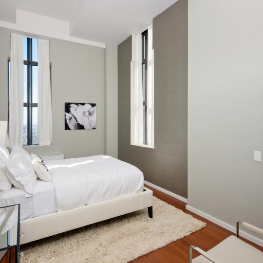 Belltel Lofts for Sale - Bedroom