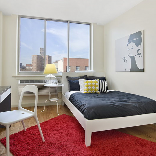 Lexington Hill Condominium- Bedroom- Carnegie Hill condo for sale