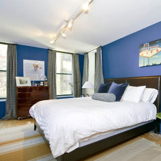 Bedroom - Ludlow Towers - Lower East Side - Apartment For Sale