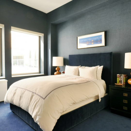 Bedroom - Manhattan Condominiums - Condos for Sale 252 7th Avenue