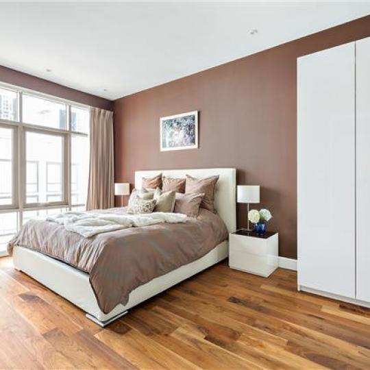 The Powerhouse Bedroom - LIC Condominiums for Sale