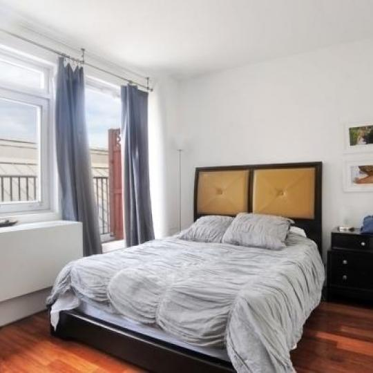 2-40 Avenue Apartments for Sale - Bedroom