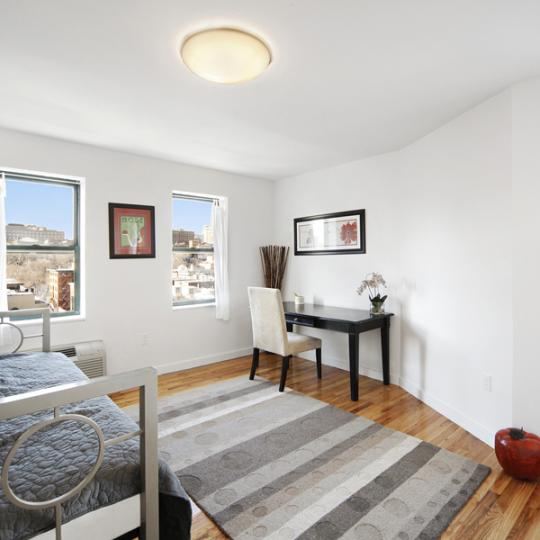 Bedroom 2098 Fredrick Douglass Boulevard - West Harlem Condos for Sale