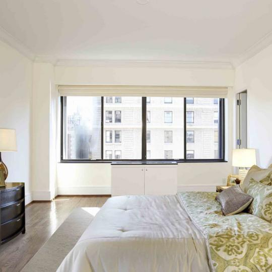 Bedroom - 900 Park Avenue - Apartment for Sale