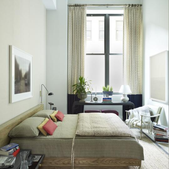 Bedroom - 421 Hudson Street Apartments for Sale
