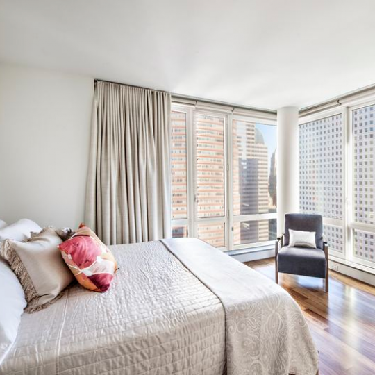 The Veneto - bedroom - NYC condos for sale