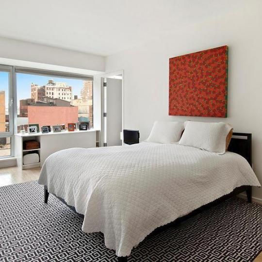 Bedroom - 231 Tenth Avenue - Condos - Chelsea
