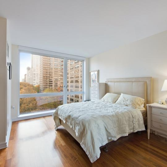 200 West End Avenue Bedroom - NYC Condos for Sale