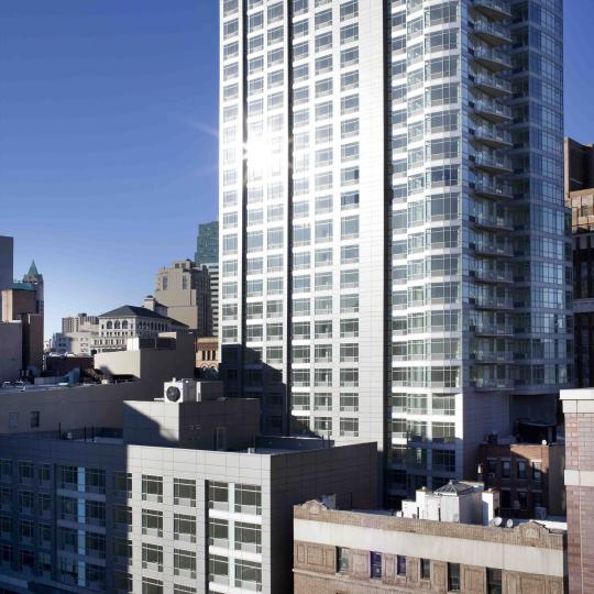 be@Schermerhorn building- condo for sale in Brooklyn