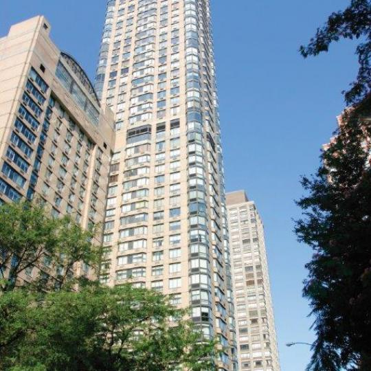 Bristol Plaza - NYC condos for sale