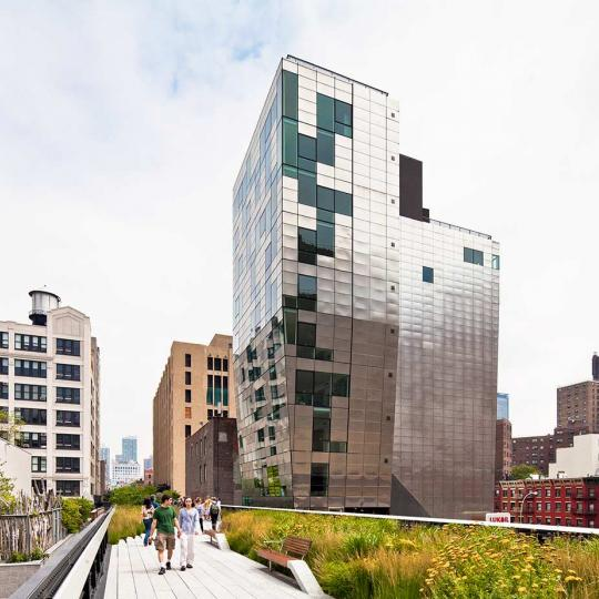 245 Tenth Avenue NYC Condos - Apartments for Sale in Chelsea