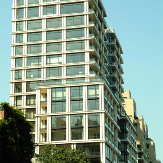 170 East End Avenue NYC Condos - Apartments for Sale in Upper East Side