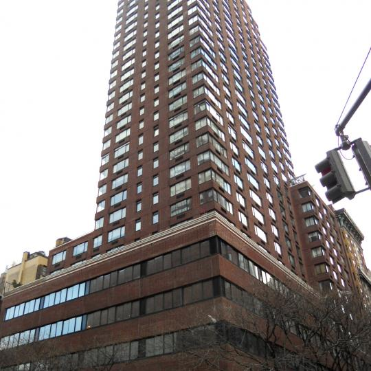Building - 45 West 67th Street - Manhattan Luxury Condos