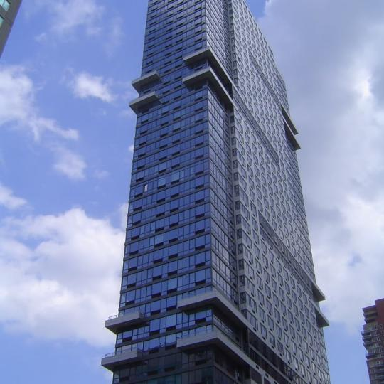 The Atelier NYC Condos - 635 West 42nd St Apartments for Sale in Clinton
