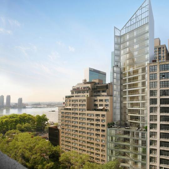 Condos For Sale In The Bay Area: 315 East 46th Street