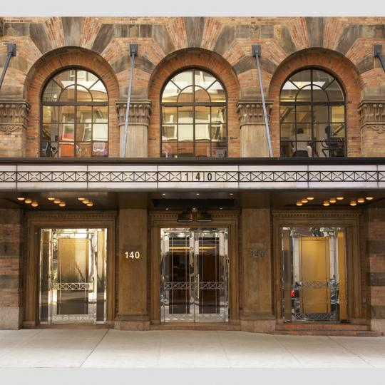 Barbizon 63 NYC Condos -outside- Apartments for Sale in Upper East Side