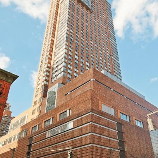Building - Millennium Tower - NYC apartments for Sale