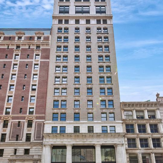 Apartments for sale at The Centurian - 1182 Broadway