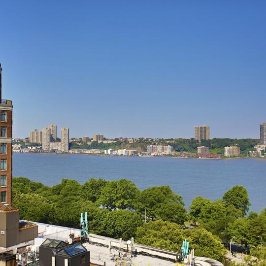 230 Riverside Drive View – Manhattan New Condos