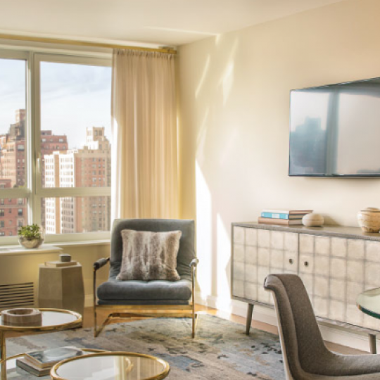 The Living Room at 200 East 94th Street - Condos for sale