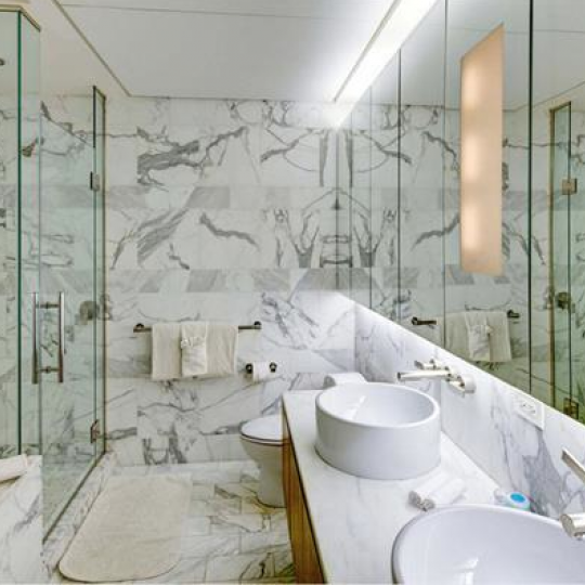 Apartments for sale at 18 West 48th Street - Bathroom