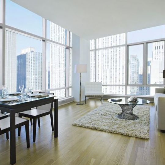 Centria - Condos for sale at 18 West 48th Street