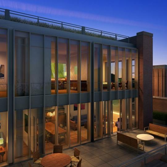 Chelsea Enclave - Manhattan Condos, Penthouse