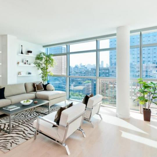 Chelsea Modern – Manhattan Condos for Sale