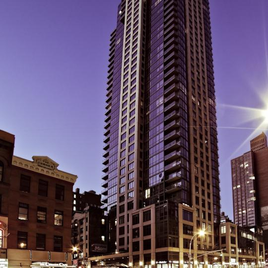 Chelsea Stratus NYC Condos - 101 West 24th Apartments for Sale in Chelsea