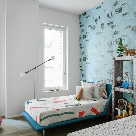 Apartments for sale at Warren Street in NYC - Children's Room