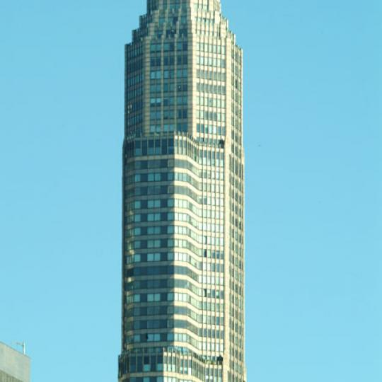 City Spire Building - Condos in Midtown West