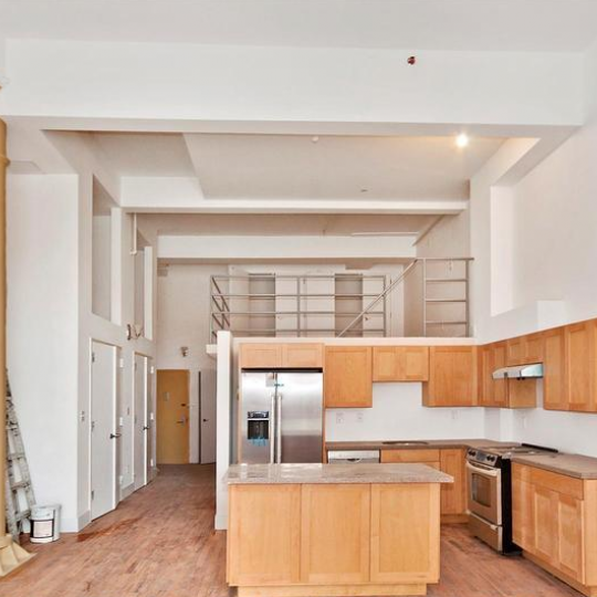 The Clinton Lofts- Condo For Sale - Downtown Brooklyn