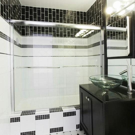 Condos for sale at 220 East 60th Street in NYC - Bathroom