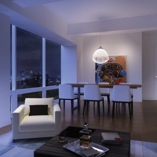 Living Room-291 Union Street