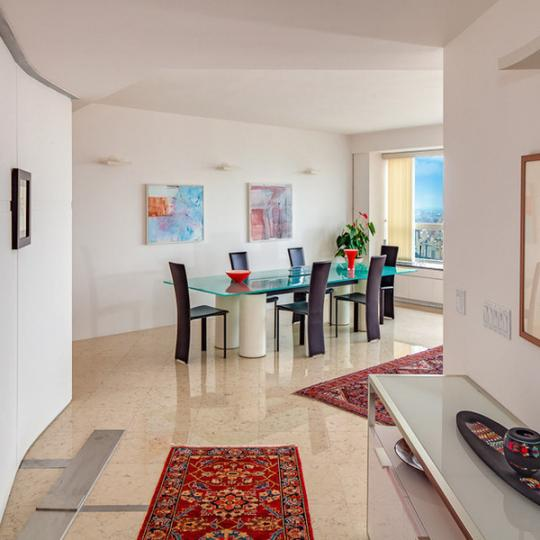 Metropolitan Tower - Midtown West Condominiums for Sale